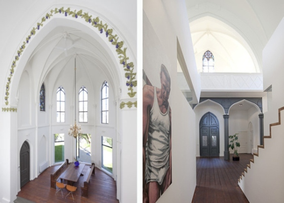 church-turned-Home-Netherlands 2
