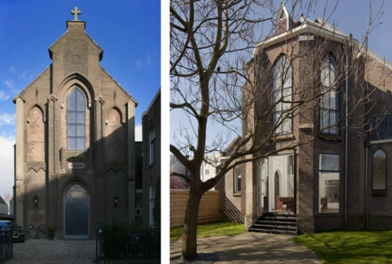 church-turned-Home-Netherlands4