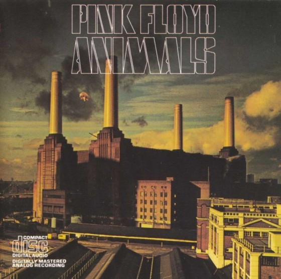 Pink-Floyd-Animals-1977 - My Holiday Agenda