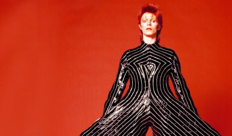 EXHIBITION: DAVID BOWIE IS @My Holiday Agenda