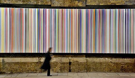 Ian-Davenport-Poured-Lines-2009