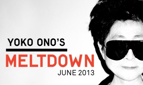 Rock-Yoko-Ono-Meltdown-2013-GIT-Award-winner-support-Southbank-Centre