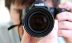 Photography as property management service