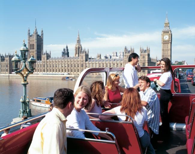 London vacation rentals